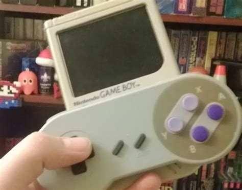 gameboy usb mod pi boy combines a raspberry pi with a gameboy console video