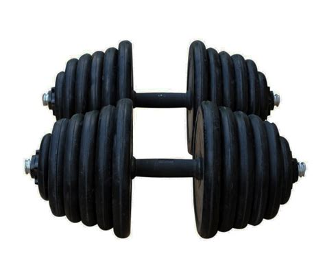 50kg dumbbell set singapore
