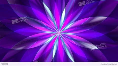 flower design abstract abstract flower design stock animation 1088330
