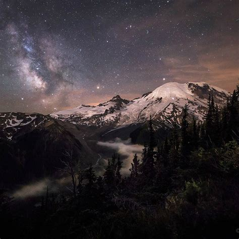 Sky Without Light Pollution by What The Sky Would Look Like Without Light Pollution