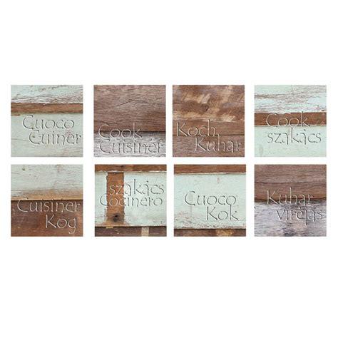 carreaux adhesifs cuisine stickers carrelages pour la cuisine effet bois us 233 avec