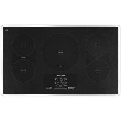 high end induction cooktop the 5 best induction cooktops of 2019