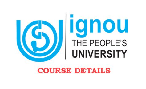 Indira Gandhi National Open Distance Education Mba Courses by Ignou Indira Gandhi National Open