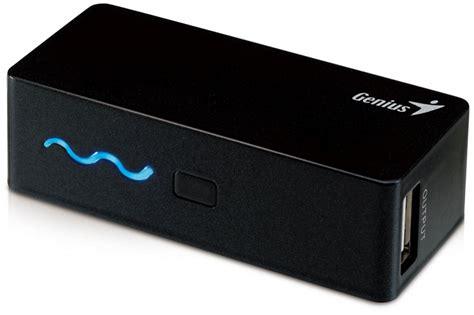 Power Bank Eco genius eco u261 2600mah charger pow price in compume egprices