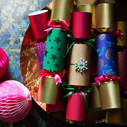 17 best ideas about christmas crackers on pinterest