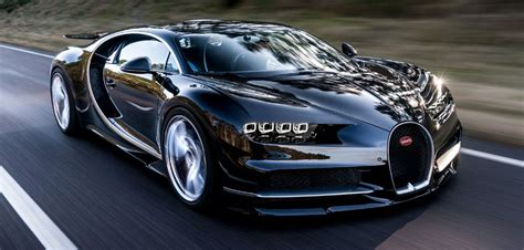 The Most Expensive Bugatti by Bugatti Claims Pole Position Most Expensive Car In South
