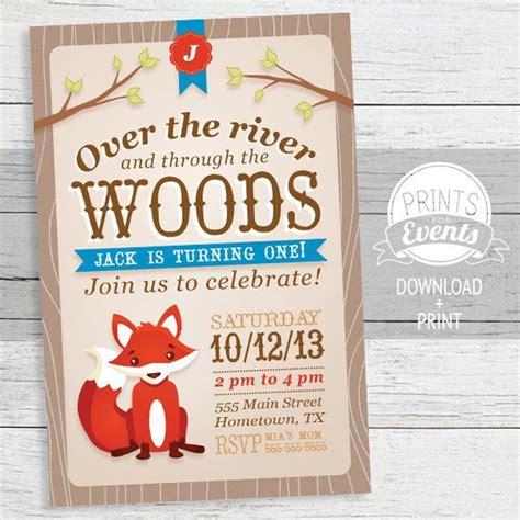 etsy baby boy birthday invitations woodland 1st birthday invitations lijicinu 4c3443f9eba6