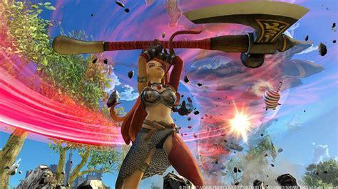 Quest Heroes Ii Ps4 quest heroes ii ps4 review ztgd
