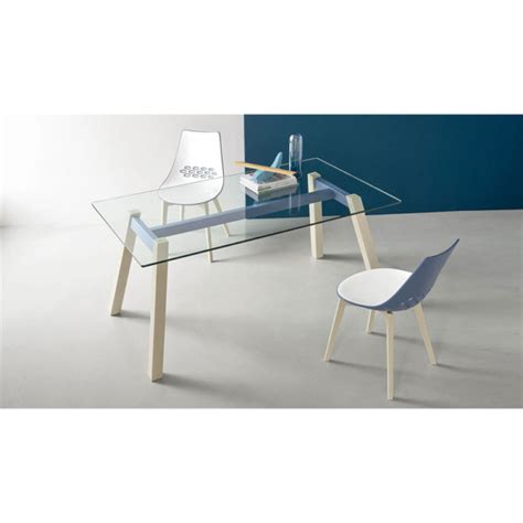Sale Table Top 60 X 130 Perangkat Untuk Foto Profesional t table cb 4781 rc 130 rectangular glass table by connubia calligaris italy city schemes