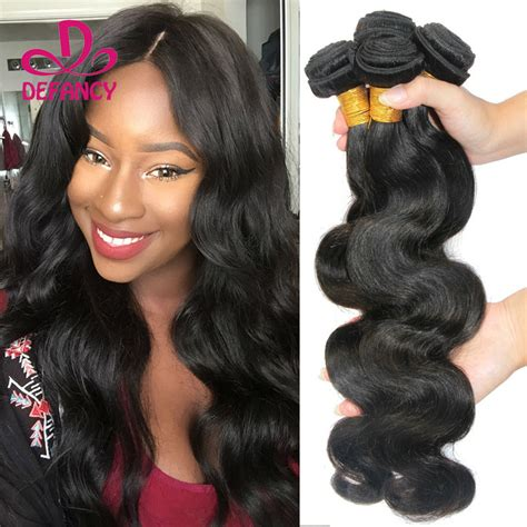 hair wave 4 bundles unprocessed