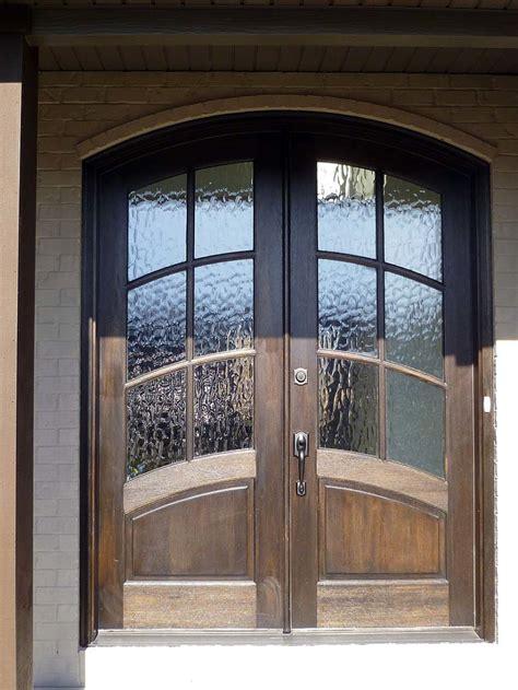 Outdoor Glass Door Exterior Your Home Business Security Experts