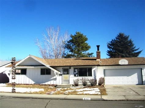 Homes For Sale In Carson City Nv by Carson City Nevada Reo Homes Foreclosures In Carson City