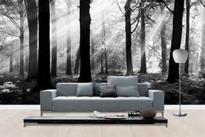 living room with forest wall mural wallpaper mural ideas a siesta in a living room streets wallpaper mural