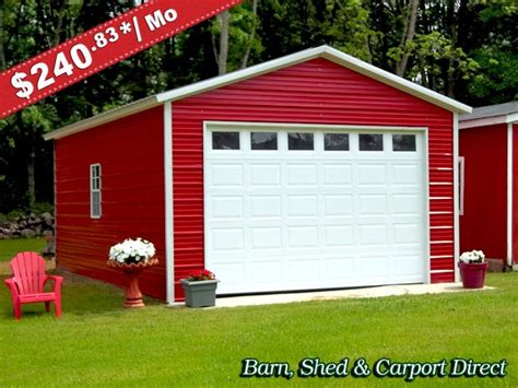 Aluminum Storage Sheds For Sale 25 Best Ideas About Metal Carports For Sale On