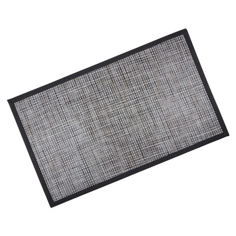 What Does Mat In Sales by Sale Kitchen Floor Mat Large 76 X 46cm Size Strong
