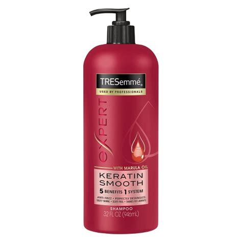 Harga Shoo Tresemme Total Salon Repair tresemme keratin smooth salon shoo 32 fl oz target