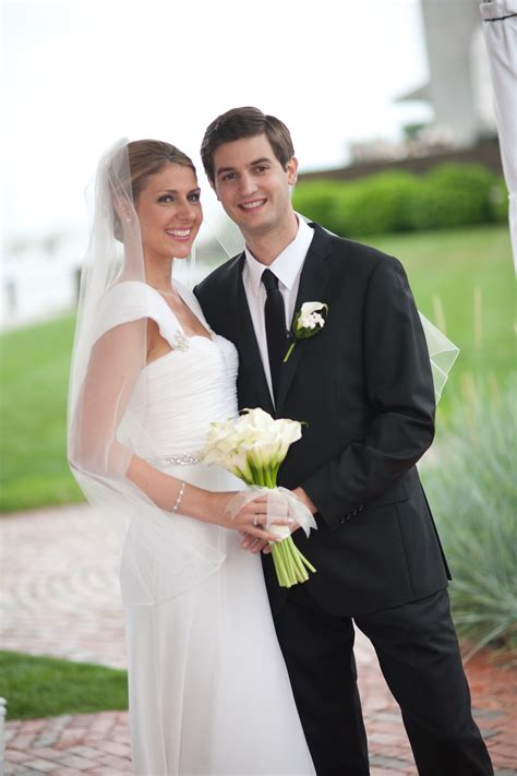 And Groom Pictures by A Beachfront Cape Cod Wedding Cape Cod Wedding Chiffon