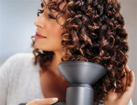 Hair Dryer Supersonic the new dyson supersonic hair dryer 187 gadget flow