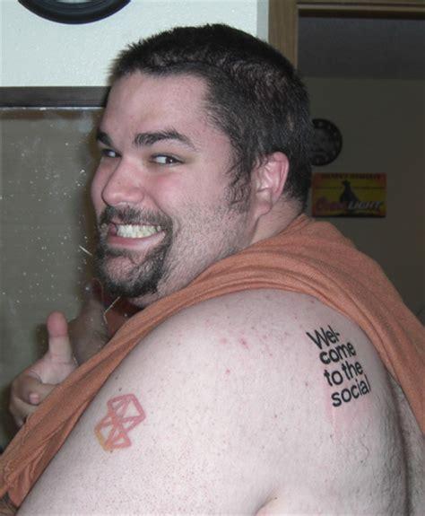 zune tattoo 187 the new counter culture zune tattoos