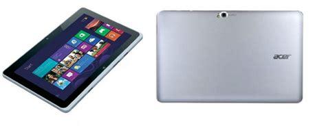 Baterai Tablet Acer jual acer iconia w511 non tablet murah bhinneka
