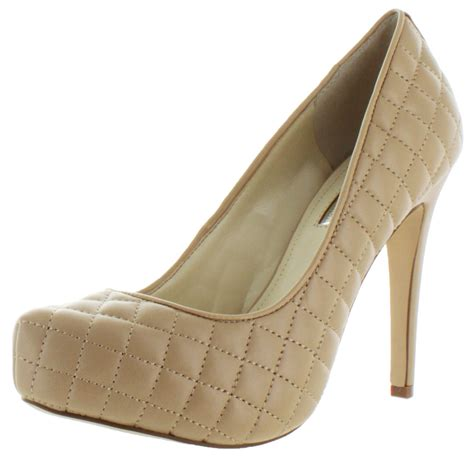 bcbg shoes bcbg bcbgeneration pixie s quilted dress pumps shoes