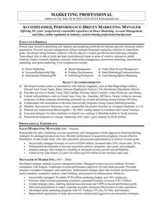 How To Write A Simple Resume Exle