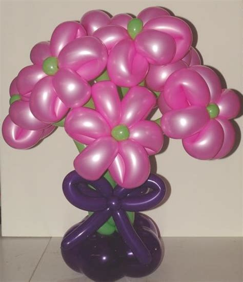 centerpieces balloon decorating party favors ideas