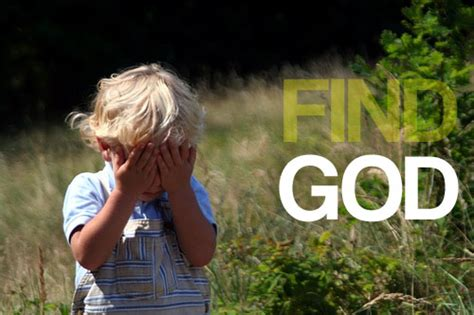 Stories Of Finding God Find God Valleys Family Church