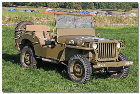 willys jeep simon cars willys mb