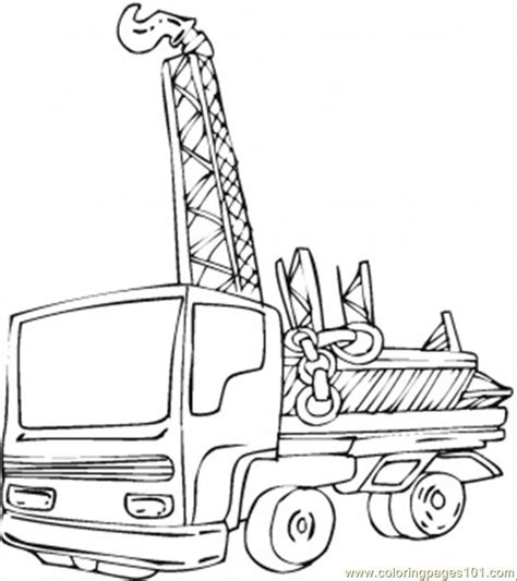 tractor coloring page pdf break down tractor coloring page free special transport