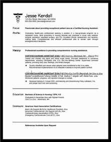 medical assistant sample resume the best letter sample