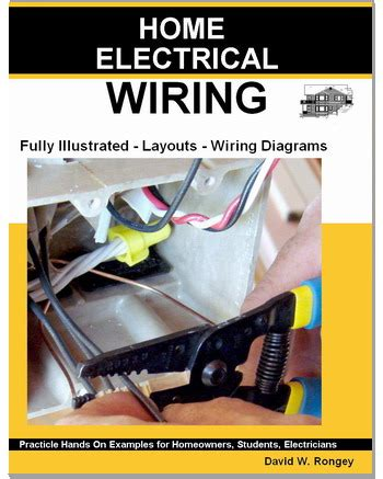 house wiring book basic house wiring books 24 wiring diagram images wiring diagrams originalpart co