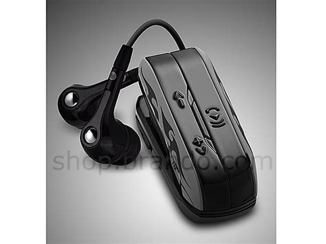 Headset Bluetooth Itech itech splash bluetooth stereo headset with apps for