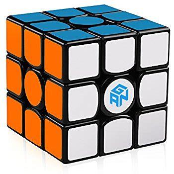 Gan 356 Air S Blackbase Master 3x3 3x3x3 333 Gan356 Gans Rubik Cuberspeed Gans 356 Air Master 3x3 Black