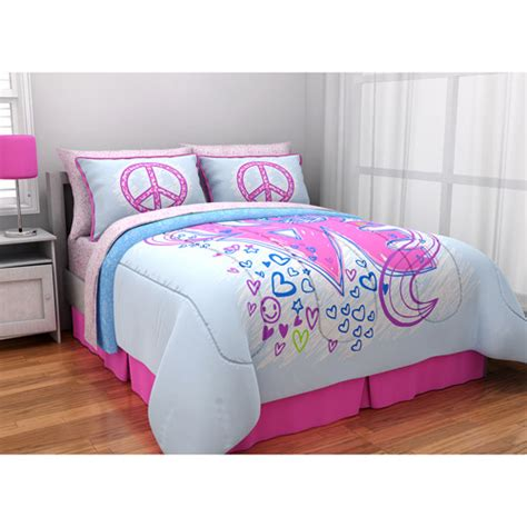 doodle bed in a bag latitude doodle reversible bed in a bag walmart