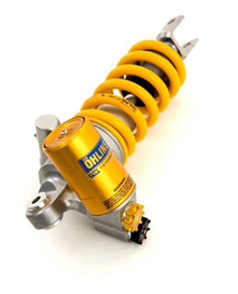Shock Depan Ohlins Mx King aomc mx ohlins r t ttx36 rear shock ktm rc8