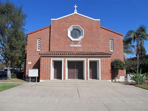 St Columban Garden Grove by Columban Church About Our Parish