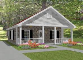 Complete House Plans by Complete House Plans 836 S F 2 Bed 1 Bath