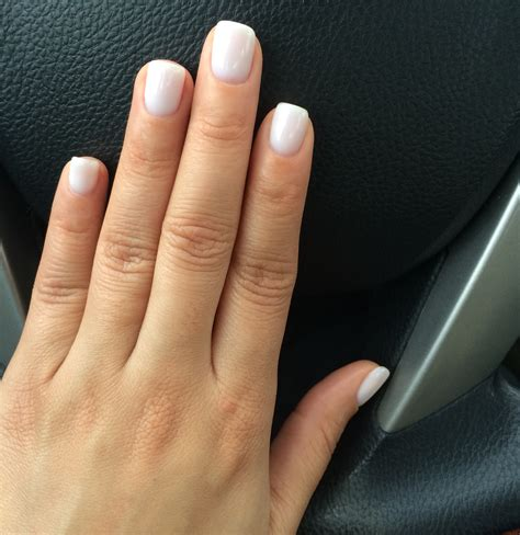 gel nails colors opi gel color bunny my favorite color to wear so