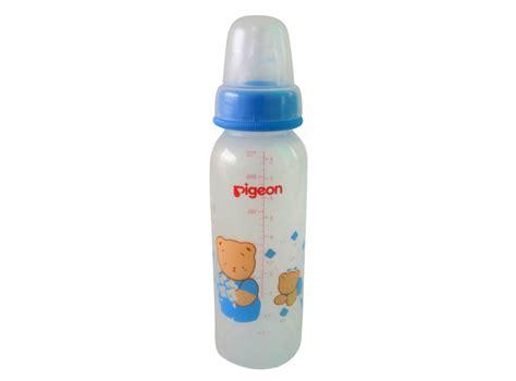 pigeon feeding bottle slim neck 240 ml