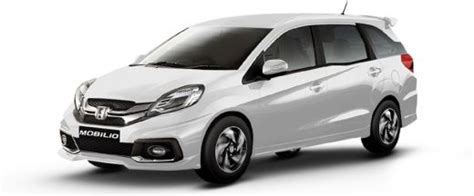 Honda Mobilio Price in India, Review, Pics, Specs