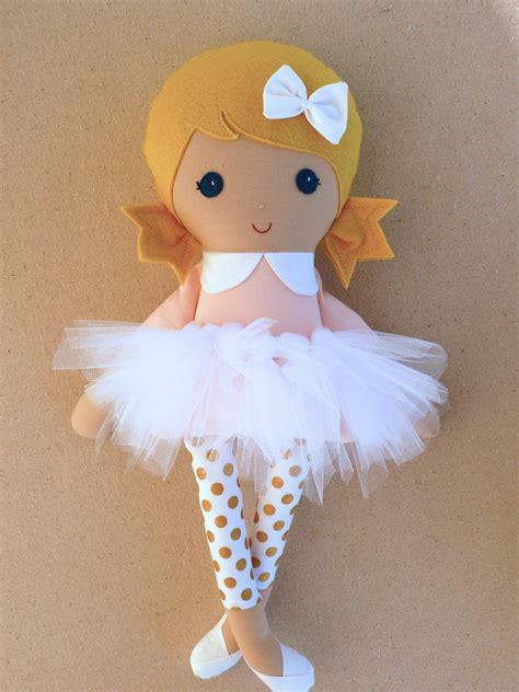 rag doll fabric reserved for jkocherhans fabric doll rag doll blond haired