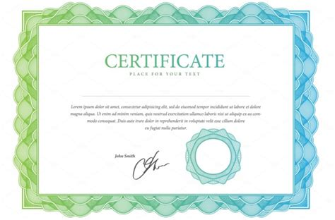 certificate editable template search results for gift award template calendar 2015