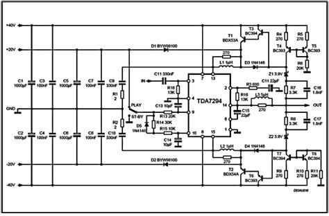class h schematic tattlr info