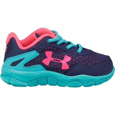 armour toddler shoes armour 174 infant engage running shoes academy