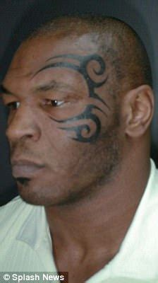 tattoo artist who designed mike tyson s face ink launches