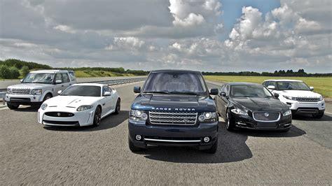 jaguar land rover boost tata profit