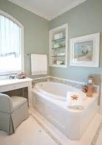 Coastal Bathrooms Ideas Colors Beach Vacation Home Traditional Bathroom Houston