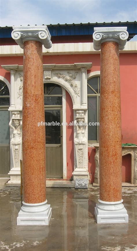 pillar decoration home home decoration pillar roman pillar design granite gate