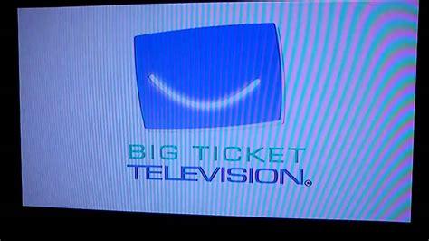 bid tickets big ticket television cbs television distribution 2012 hd